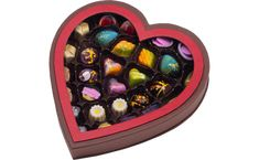 Luxury Chocolate Gift Boxes - Fine Chocolate Gift Baskets