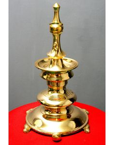 This Vastu Lamp Has Been Designed And Manufactured In Kerala Which Historically The