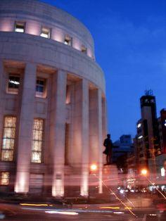 Osaka Stock Exchange
