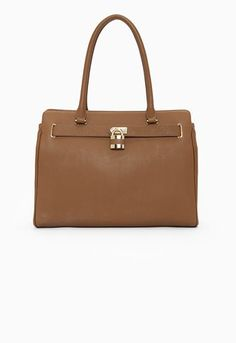 chloe pebbled leather satchel