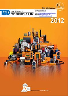 http://www.heattracing.co.uk/a-z/ifm-electronic  ifm Flow Meters and Sensors - 2012 Brochure by Thorne and Derrick UK (Mechanical and Process Industry Equipment) via slideshare
