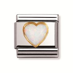 202034a125e3f 60 best Nomination images | Nomination bracelet, Nomination charms ...