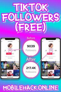 Free Followers App, 500 Followers, How To Get Followers, Cheat Online, Hack Online, How To Get Famous, Auto Follower, Likes App, Mobile Legends