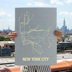 Fab New York City
