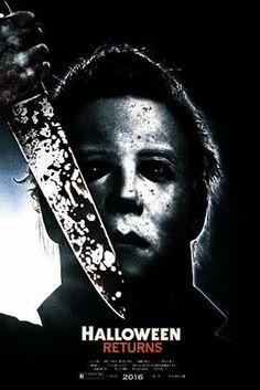 Halloween Returns (2016)