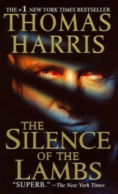 The Silence of the Lambs (Hannibal Lecter Series #2) - Great book! I love the movie, but the book is even better. Also, a quick read (just over 350 pages).