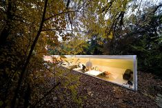 Gallery - Selgas Cano Architecture Office by Iwan Baan / Selgas Cano - 13