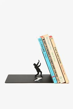the end bookend's quirkiness and character  is sure to get your friends laughing . :)