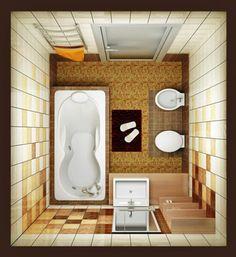http://budgetdecorating.about.com/od/bathroom/ss/Small-Bathroom-Photos-And-Ideas.htm