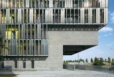 Gallery - Social Housing in Vallecas / Vázquez Consuegra - 5