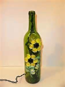 craft wine bottles