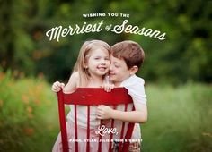 Holiday Card Giveaway...Hello Cardstore