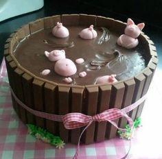 B-day cake!!!
