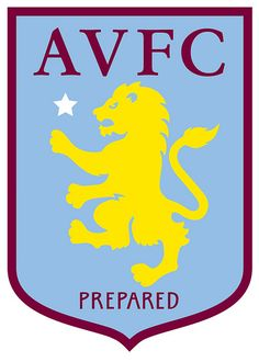 Aston Villa Football Club | Country: England, United Kingdom. País: Inglaterra, Reino Unido. | Founded/Fundado: 1874/03 | Badge/Escudo