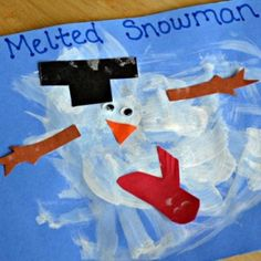 10 snowman preschool art projects for cold winter afternoons Our k . - 10 snowman preschool art projects for cold winter afternoons Our little house … - Kids Crafts, Preschool Art Projects, Daycare Crafts, Classroom Crafts, Christmas Crafts For Kids, Preschool Activities, Infant Art Projects, Art Crafts, Art Projects For Toddlers