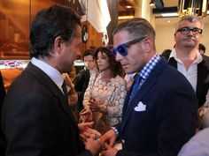 the ultimate coolness. Lapo Elkann, Dandy, Nick Wooster, Best Dressed Man, Suit Fashion, Italian Style, Beckham, Men Dress, Going Out