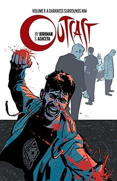 """""""Kirkman, creator of """"The Walking Dead"""" series, has launched another grim and civilization-menacing serial. The artwork of Azaceta is bold and course, with sophisticated and dramatic coloring. The overall effect is atmospherically creepy and yearns to be read. The television series is already under way."""" – Library Journal (Starred) NEW HORROR SERIES FROM THE WALKING […]"""