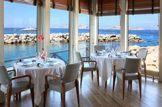 Top des restaurants les plus insolites de Marseille