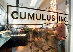 Cummulus Inc. at Flinders St.