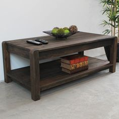 Afognak Coffee Table