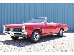 1967 Pontiac Tempest for Sale | ClassicCars.com | CC-799481 Vernal Utah, Convertible, Pontiac Tempest, Pontiac Bonneville, Made In America, Classic Cars, Trucks, Autos, Infinity Dress