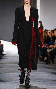Proenza Schouler Fall/Winter 2015 Trunkshow Look 33 on Moda Operandi