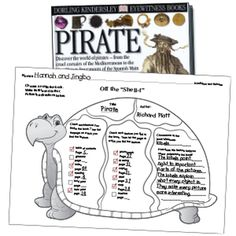 Reading Center: Nonfiction Text Features It's No Shell Game Grades: 3 & 4