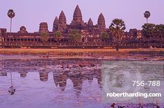 Angkor Wat, Angkor, UNESCO World Heritage Site, Siem Reap, Cambodia, Indochina, Southeast Asia Asia