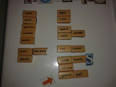 9 best Grocery List pad images on Pinterest | Grocery lists ...