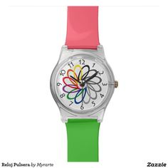Reloj de pulsera. Regalos, Gifts. #reloj #watch