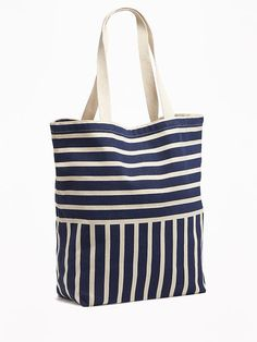 Love this canvas tote! Perfect for picnics or the beach :) Denim Tote Bags, Canvas Tote Bags, Bag Pattern Free, Patchwork Bags, Fabric Bags, Market Bag, Cloth Bags, Handmade Bags, Fashion Bags