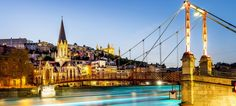 Want to visit Lyon? I can help you 407-571-9336