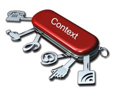 2013: Adding Context to Content
