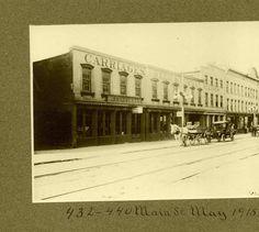 432-440 Main St., Poughkeepsie, NY :: Dutchess County Historical Society