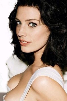 Mad Men's Jessica Pare....Megan Draper