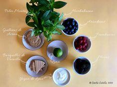 Este postre es similar a mis otros 5 Trifle que ya tengo compartidos en DBM pero en casa somos de comer fruta, mucha fruta a todas horas, no concibo un día sin fruta, siempre cumpliendo las recomendaciones de la Pirámide de la Alimentación Saludablepara llevar una dieta y estilo de vida lo más sano posible. Muesli, Lima, Trifle, Pudding, Desserts, Food, Oat Cookies, Diners, Vanilla
