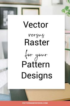 Should you create raster or vector designs for your textile design or surface pattern design business Should you use Photoshop or Illustrator? Learn tips for the differences between the 2 creative cloud apps. #illustrator #photohsop #illustratortutorial #photoshoptutorial #photoshoptutorials Kids Patterns, Floral Patterns, Photoshop Tips, Photoshop Tutorial, Textile Design, Fabric Design, Illustrator Tutorials, Inspiration For Kids, Surface Pattern Design