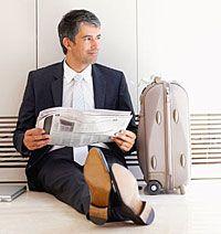 • Reiserücktrittsversicherung Flex der ELVIA (Allianz)