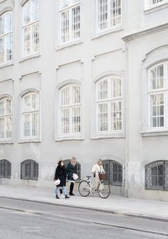 Sanctuary: COPENHAGEN CHRONICLES ( I )