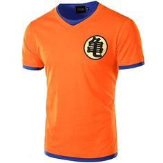 Dragon Ball T-shirt / Goku T-shirt