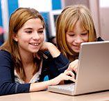 Internet Safe-Smarts Tip Sheet for Kids from Safely Ever After, Inc. - keeping safe on the internet