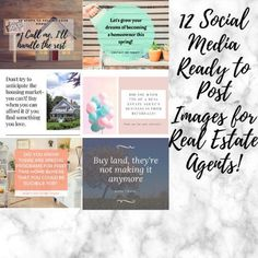 Discover recipes, home ideas, style inspiration and other ideas to try. Real Estate Ads, Real Estate Quotes, Selling Real Estate, Real Estate Marketing, Realtor Signs, Real Estate Templates, For Facebook, Facebook Instagram, Open House
