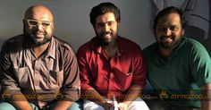 #NivinPauly the young crowd puller of M'town, is all set to play a communist follower.