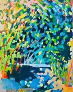 Creek in West Virginia | Art Gallery III