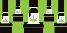 A casino magnate is spending millions to fight legal marijuana in three states - Washington Post