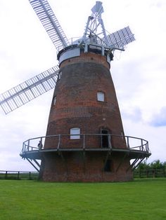 Thaxted Windmill,  Essex