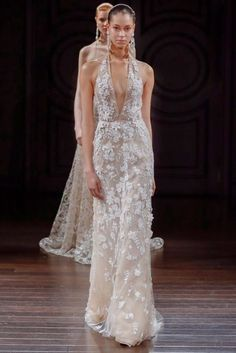 trends to come out of bridal spring 2017: Naeem Khan