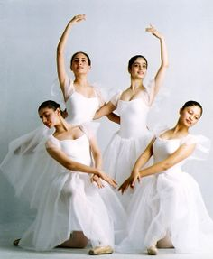 Ballet Dance group 1