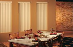 Shop Blinds Chalet to find a large selection of vertical window blinds for sale or to customize your very own vertical blinds. Vertical Window Blinds, Horizontal Blinds, Blinds For Windows, Window Coverings, Window Treatments, Beautiful Blinds, Zebra Blinds, Cheap Blinds