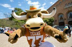 Happy Birthday UT Austin! Longhorns Celebrate 132 Years of Changing the World.